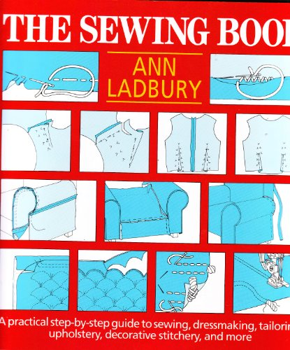 9780855338558: Sewing Book