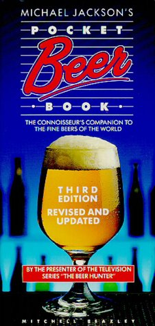 9780855338565: Michael Jackson's Pocket Beer Book