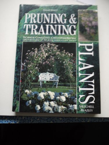 9780855339074: PRUNING AND TRAINING PLANTS