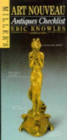9780855339197: Miller's Antiques Checklist: Art Nouveau