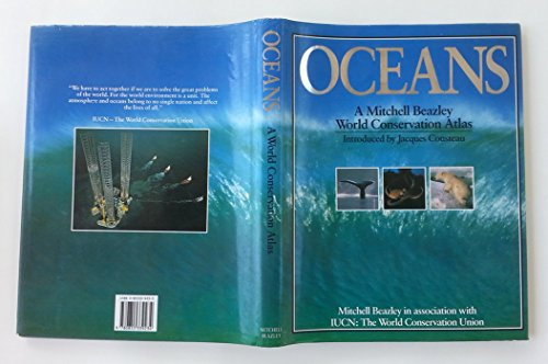 Oceans a Mitchell Beazley World Conserva (0855339233) by Beazley, Mitchell