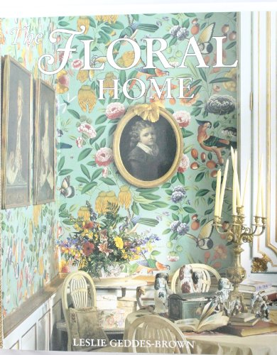 9780855339487: The Floral Home - P/B