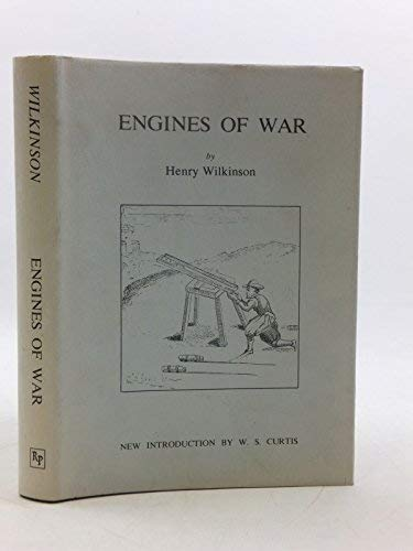 9780855461775: Engines of War