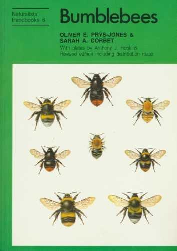 9780855462574: Bumblebees