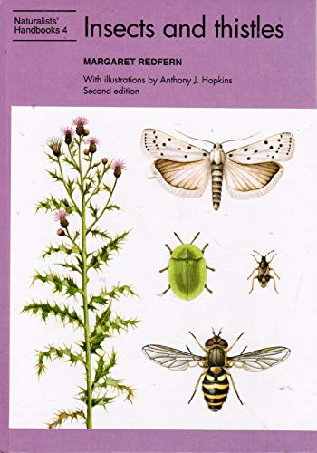 9780855462987: Insects and Thistles (Naturalists' Handbook)