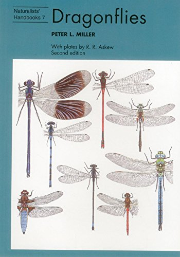Dragonflies (Naturalists' Handbooks)