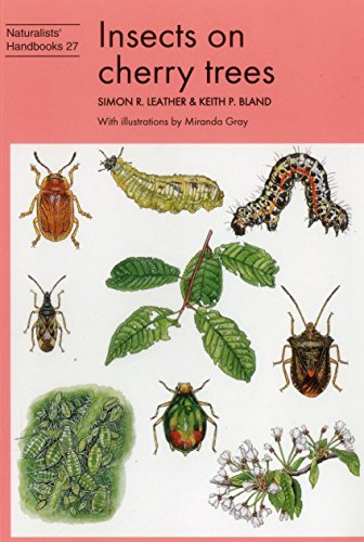 9780855463113: Insects on Cherry Trees (Naturalists' Handbooks)