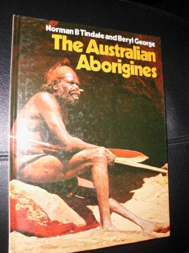 The Australian Aborigines: n/a