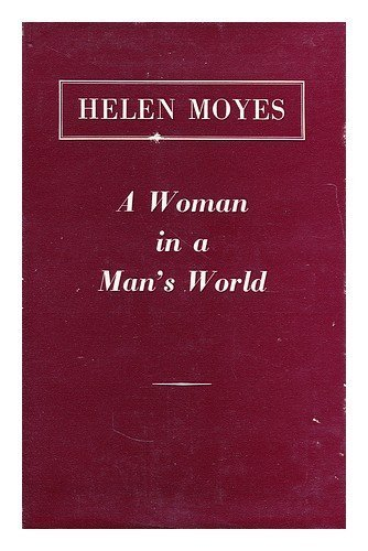 9780855530242: A woman in a man's world