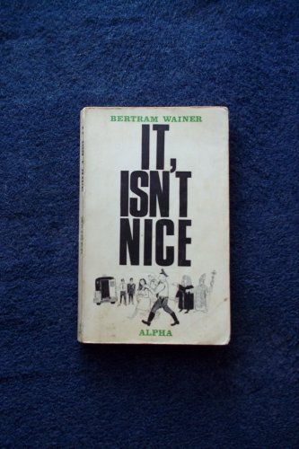 9780855530334: It isn't nice