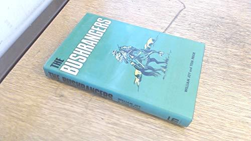 The Bushrangers: Joy, William & Tom Prior