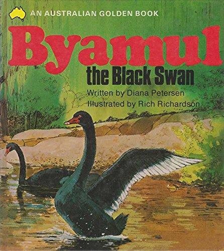 9780855582142: BYAMUL THE BLACK SWAN