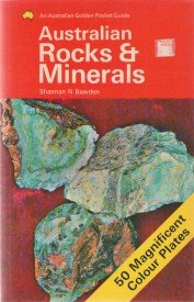 9780855582418: Australian rocks and minerals (Australian golden pocket guide)