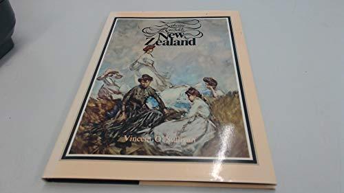 Katherine Mansfield's New Zealand: Mansfield, Katherine