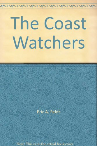 9780855583804: The Coast Watchers