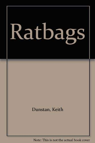 Ratbags (0855587849) by Keith Dunstan