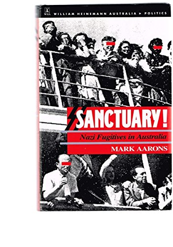 9780855613327: Sanctuary: Nazi fugitives in Australia