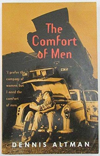9780855614195: The comfort of men
