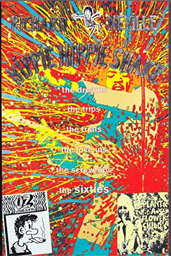 9780855615239: Hippie hippie shake: The dreams, the trips, the trials, the love-ins, the screw ups-- : the sixties