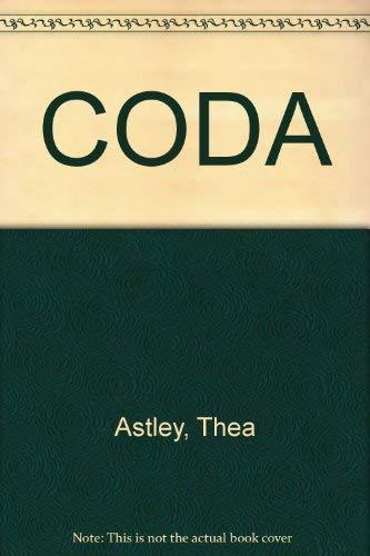 9780855615444: Coda