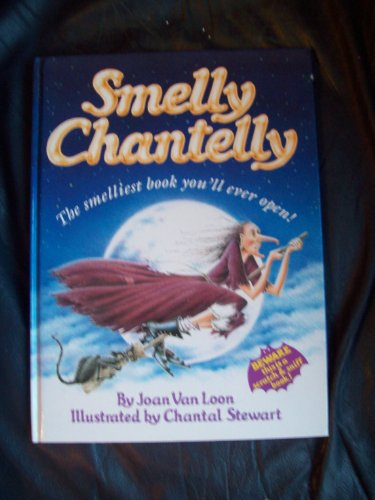 9780855615581: Smelly Chantelly