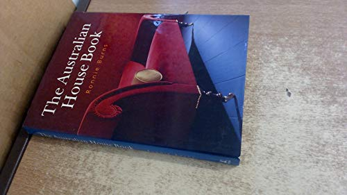 9780855616847: The Australian House Book