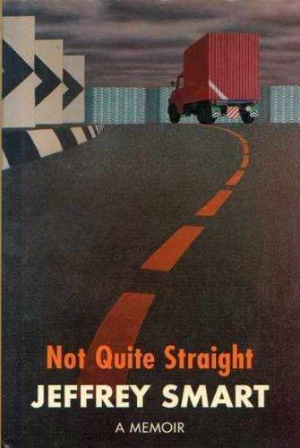9780855617127: Not quite straight: A memoir