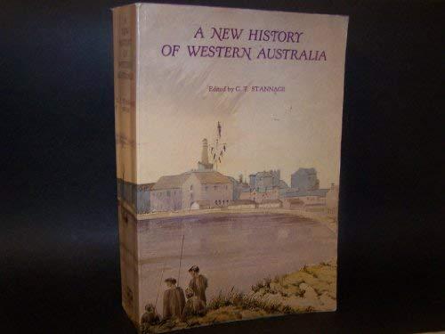 9780855641818: A New History of Western Australia
