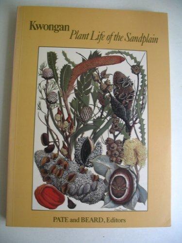 Kwongon: Plant Life Sand: Pate, J. S.: Beard, J. S. (eds)