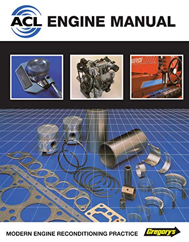 9780855666804: Acl Engine Manual