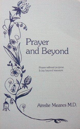 9780855721244: Prayer and Beyond