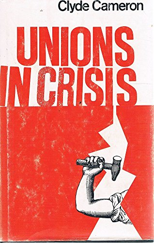9780855721282: Unions in crisis