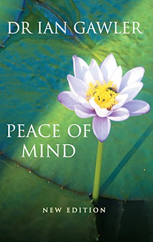 9780855721671: Peace Of Mind: How You Can Learn to Meditate and Use the Power of Your Mind.
