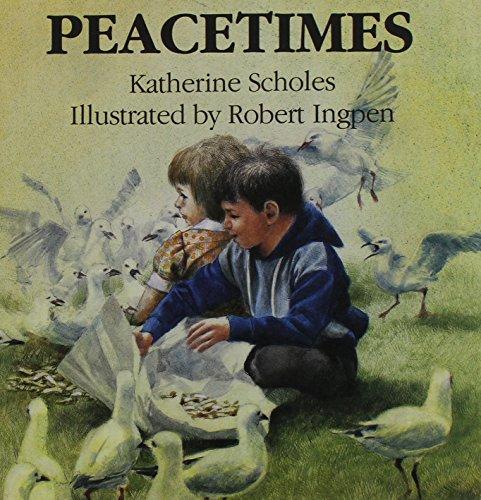 PEACETIMES: Scholes, Katherine