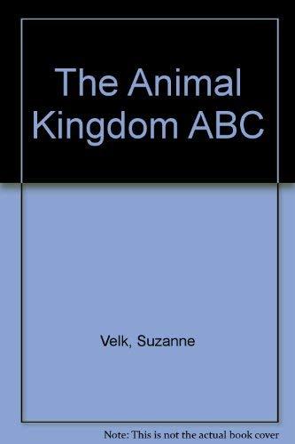 9780855722203: The Animal Kingdom ABC