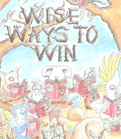 9780855722791: Wise ways to win.