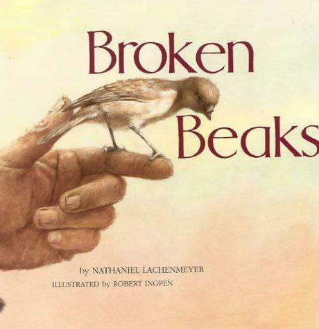 9780855723354: Broken Beaks