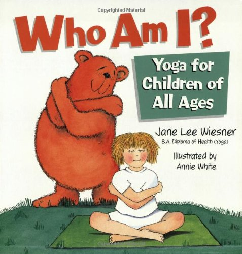 9780855723415: Who Am I?: Yoga for Children of All Ages