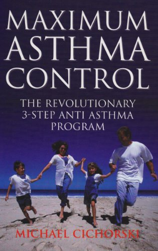 9780855723453: Maximum Asthma Control: The Revolutionary 3-step Anti-asthma Program