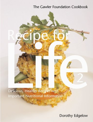 9780855723804: Recipe for Life 2