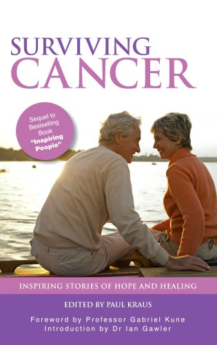 9780855723859: Surviving Cancer: Inspirational Stories of Hope and Healing