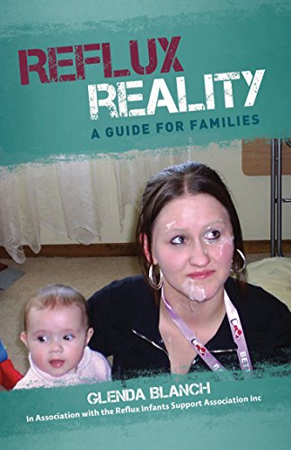 9780855723996: Reflux Reality A Guide for Families