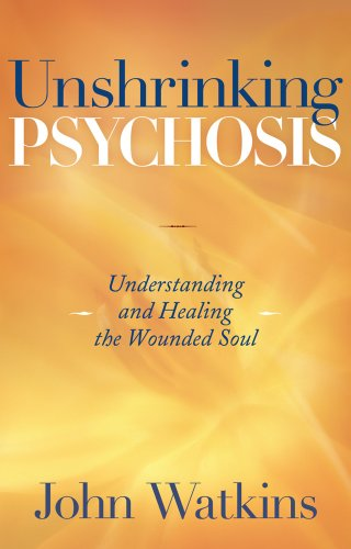 9780855724009: Unshrinking Psychosis Understanding and Healing the Wounded Soul