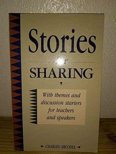 9780855743482: Stories for Sharing