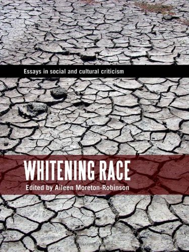 9780855754655: Whitening Race: Essays in social and cultural criticism