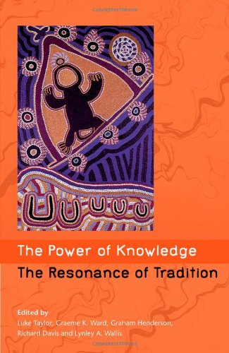 9780855754846: Power of Knowledge, the Resonance of Tradition