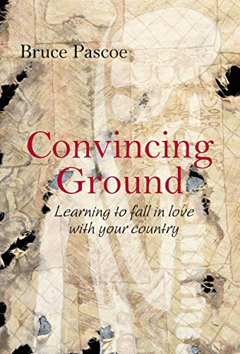 9780855755492: Convincing Ground: Learning to Fall in Love with Your Country