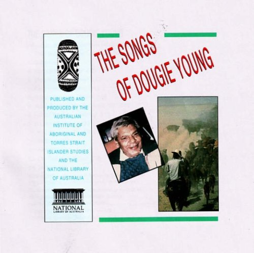 9780855756550: The Songs of Dougie Young