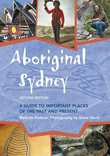 9780855757120: Aboriginal Sydney: A Guide to Important Places of the Past and Present