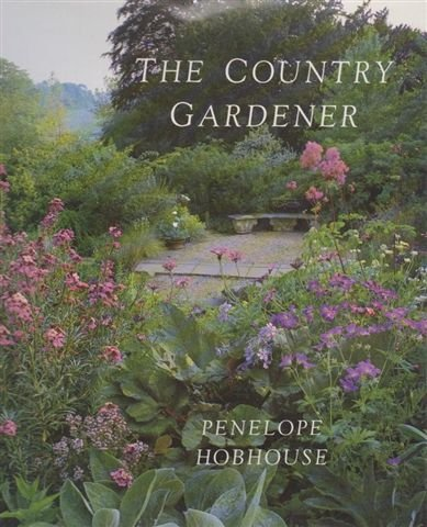 9780855855925: The Country Gardener